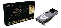 PNY XLR8 GeForce GTX 275