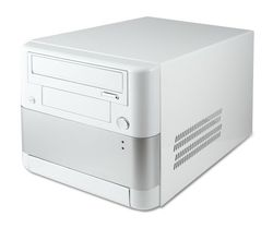 Point of View Mobii Family PC blanc