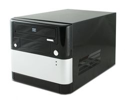 Point of View Mobii Family PC noir