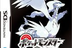 Pokémon Black - jaquette Japon