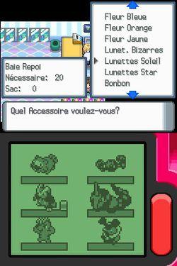Pokémon Diamant - 3