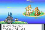Pokémon Diamond / Pearl scan 3