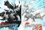 Pokemon Noir et Blanc 2 - 1