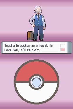Pokémon Perle - 3