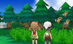 Pokemon Rubis Omega - Saphir Omega - 4