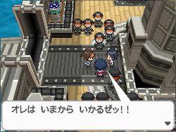 Pokemon Verion Blancet & noire 2 (5)