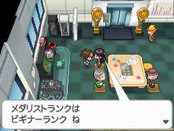 Pokemon Verion Blancet & noire 2 (9)