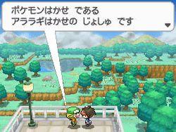 Pokemon Version Noire 2 et Blanche 2 - 7