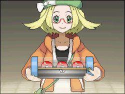 Pokemon Version Noire 2 et Blanche 2 - 8