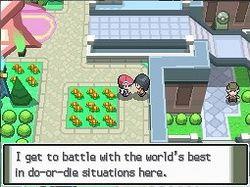 Pokémon Version Platine - Image 5