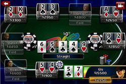 Poker Legend Glu iPhone 03