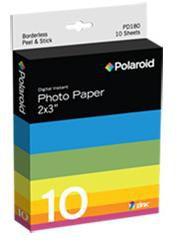Polaroid PoGo feuilles