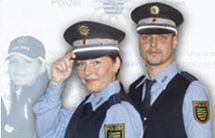 police-saxe
