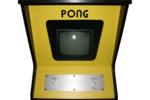 Pong-arcade