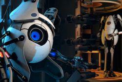 Portal 2 - vignette