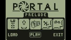Portal Prelude - 1