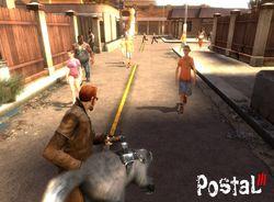 Postal 3 Catharsis   Image 5
