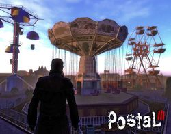 Postal 3 - Image 1
