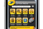 La Poste Mobile iPhone