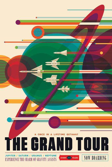 Poster JPL 1