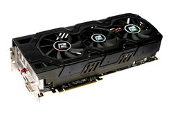 PowerColor Radeon HD 7990 2