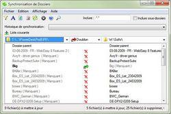 PowerDesk 8 screen