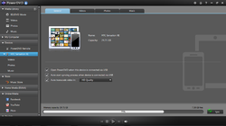 PowerDVD 12 screen2