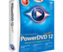 PowerDVD 12 : un lecteur multimédia universel performant