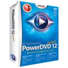 PowerDVD 12 : un lecteur multimédia universel performant