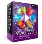 PowerDVD 14 Ultra : un lecteur multimédia pour visionner ses Blu-ray et ses vidéos en HD ou en 3D