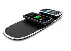 Powermat recharge wireless