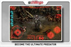 Predators Chillingo iPhone 01
