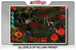 Predators Chillingo iPhone 02