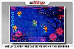 Predators Chillingo iPhone 03