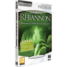 Premium - Rhiannon - La Malédiction des 4 branches