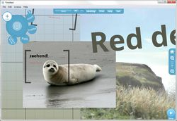 Prezi Desktop screen2