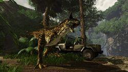 Primal Carnage Extinction - 1