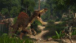 Primal Carnage Extinction - 4