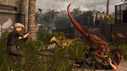 Primal Carnage Extinction - 7