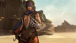 Prince of Persia (4)