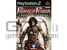 Prince of persia ame guerrier ps2 box small