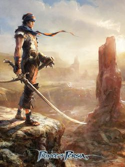 Prince of persia artworks (1)