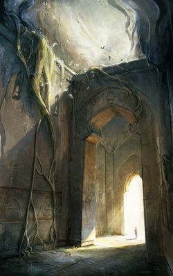 Prince of persia artworks (3)