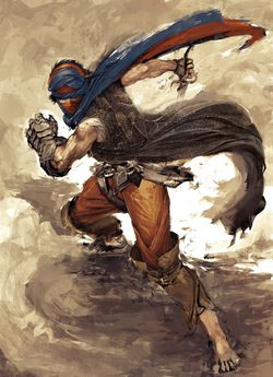 Prince of Persia Next Gen   Image 1