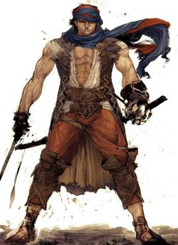 Prince of Persia Next Gen   Image 3