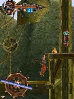 Prince of Persia NGage 03