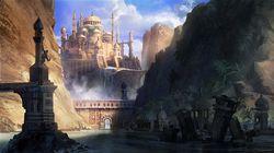 Prince of Persia Les Sables Oubliés (5)