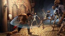 Prince of Persia Les Sables Oubliés - Image 1