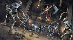 Prince of Persia Les Sables Oubliés - Image 8