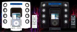 Princeton SoundWall PSP-MSSSW2